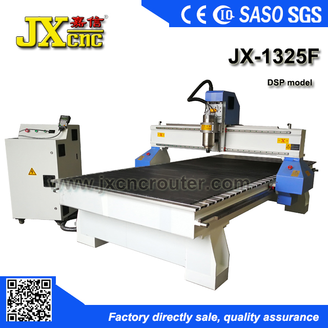 JIAXIN JX-1325F Low input <strong>cnc</strong> 1325 wood cutting machine with high return