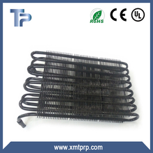 Air cooled wire tube mini refrigerator condenser for refrigerator