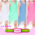 2017 baby girl party dress children frocks designs solid cotton baby tassels dress infint girl baby fringe dress