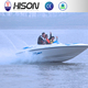 Hison latest generation sale 6 seats motorboats for sale