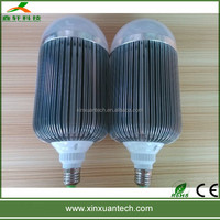 High Power Best Price 50w halogen equivalent led bulb e27