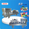 best quality automatic tray sealer with best service