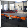 Hot Selling Electric Rail Transport Flatcar