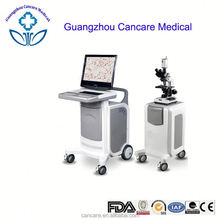Semen Analyzer with Microscope/Automatic Sperm Quality Analyzer/Andrology Semen Analysis System