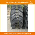2015 New Tire Skid Steer Tires 10-16.5