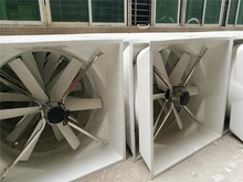 direct drive heavy duty industrial exhaust fan with cheap price