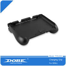 DOBE Hand Grip Holder Gaming Case Handle Stand for New Nintendo 3DS LL / XL Charging Grip