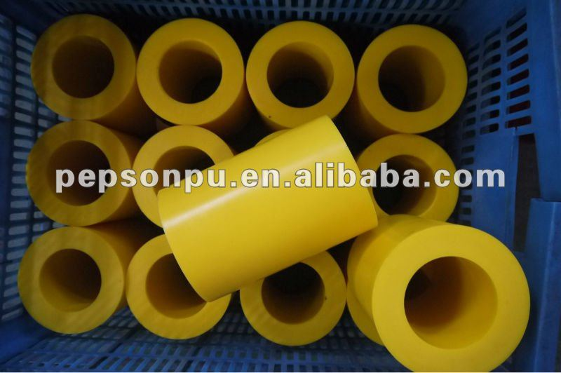 PUR Tube for Hydraulic Seal production