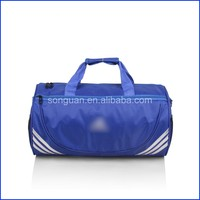 Ideal Weekend Sports Use Fashion Barrel Type Personalized Custom Duffle Bag women sport bag