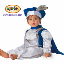 little prince costume (14-072B ) as infant costume with ARTPRO brand