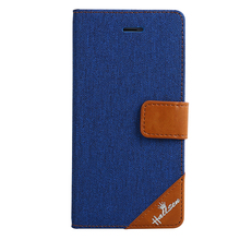 LZB hot selling leather flip case,luxury PU leather mobile phone case for Samsung S3mini