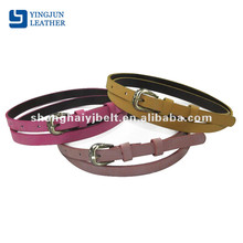 Femanle Chastity Slimming Girls Colorful Belt