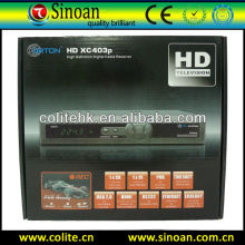 Digital Cable Receiver Orton X403P HD