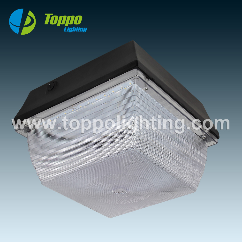 New Arrival IP65 Waterproof Outdoor LED Light for Car Parks