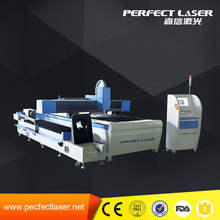 CNC Fiber Laser Metal Pipe Cutting Machine / Pipe Beveling Cutting Machine 2513 3015