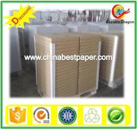 Wood pulp offset printing paper with high quality low price