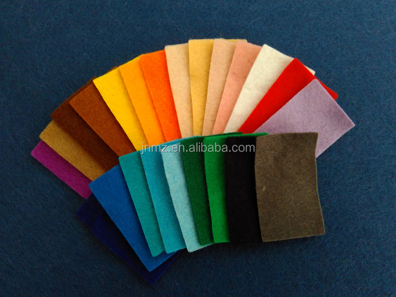hot sale needle punch felt