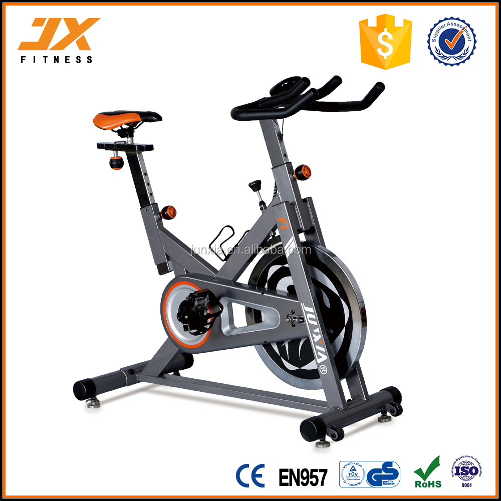 New high quality professional fitness exercise bike/spinning bike