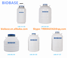 2L/3L/6L/10L/15L/20L Biological Liquid Nitrogen Container for Storage and Transportation