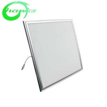 2018 big promotion DLC listed 4x4 <strong>flat</strong> panel 48W 5000K LED indoor light