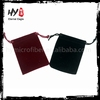 Brand new jewelry packaging velvet bag