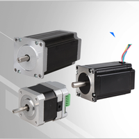 High Power Cheap Price Nema Flat Stepper Motor 12v