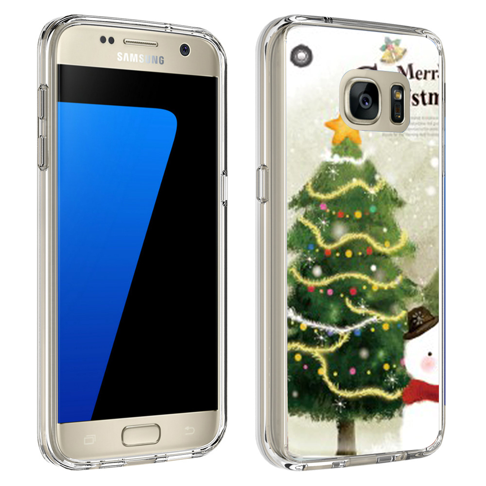 2017 christmas custom made phone case j7 telefon case