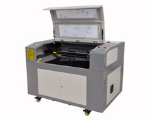 6090 factory price mylar stencils laser cutting machine