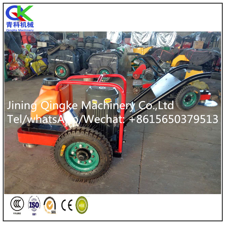 Concrete Pile Cutting Machine/Concrete Pile Cutter with easy operation