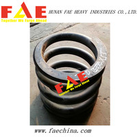 shock absorber rubber damping spring , damping rubber of kelly bar