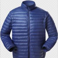 Ultralight Down Jacket 90 Down10 Feather