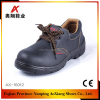 High quality brand safety shoes with steel toe