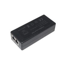 12V 24V 2A Wall Mounted Passive Wifi Poe <strong>Injector</strong> Camera Poe Power Adapter