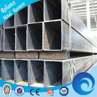 RECTANGULAR HOLLOW SECTION STEEL