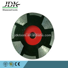 Metal Bond Diamond resin abrasive polishing cup wheel