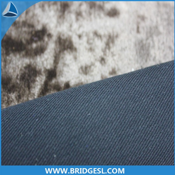 Wholesale Latest Design velvet fabric for sale