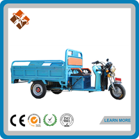 battery vespa china three wheeler cargo tricycle on sales