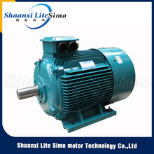 Low noise high quality and cheap price special YS electric motor 8kw