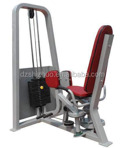 hot sales leg exercise equipment/Adductor/Inner Thigh/body fit exercise equipment