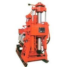 Top selling low cost core bore hole water well drill rig