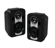 Kinter Q2 mini speaker 2.0 with home amplifier