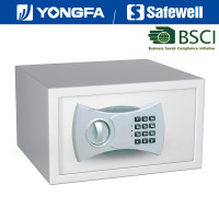 SAFEWELL EQ Series 23cm Height Electronic Digital safe