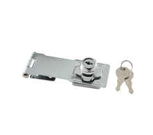 Safety Key Lock Hasp
