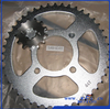 SCL-2013040249 Motorcycle Parts Chain Sprocket 43T APACHE Parts