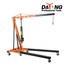 Hydraulic Engine Crane 2Ton