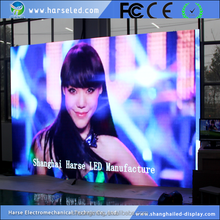 2016 hot sale hd led display full sexy movies