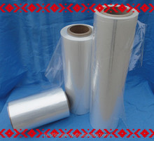 POF shrink films with perforation made in China