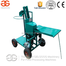 Commercial Farm and Home Use Fresh Garlic Root Cutter Machine Prices