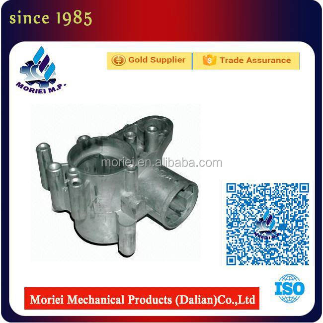 Non-standard zinc die casting types meaning manufacturer