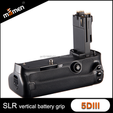 New BG-1G battery grip for CANON 5D III camera accessories